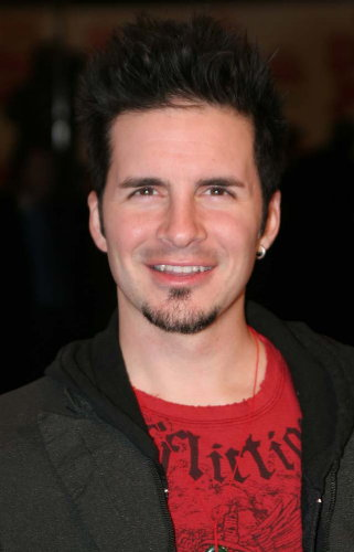 Voice Actor Doppelgangers: Hal Sparks